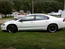 Intrepidboys 2000 Dodge Intrepid