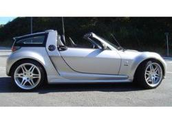nfcmatos 2006 smart roadster