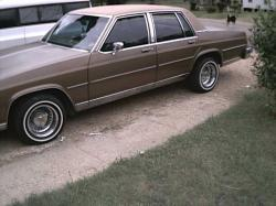 goldmouth1000 1985 Buick LeSabre