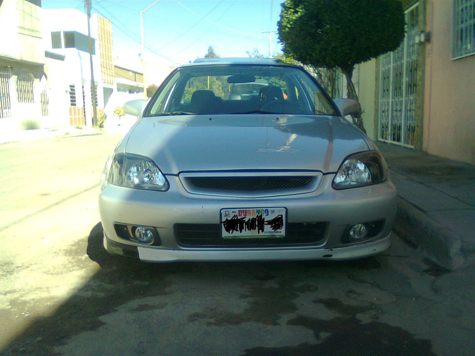 Another AkOnErZ 2000 Honda Civic post... - 14955379