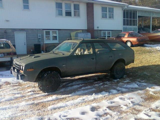 Another craigp 1984 AMC Eagle post... - 14955390