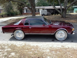 Larryd-8829s 1977 Chevrolet Caprice Classic