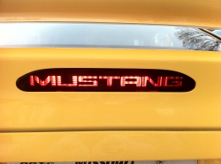 Italian11s 1998 Ford Mustang