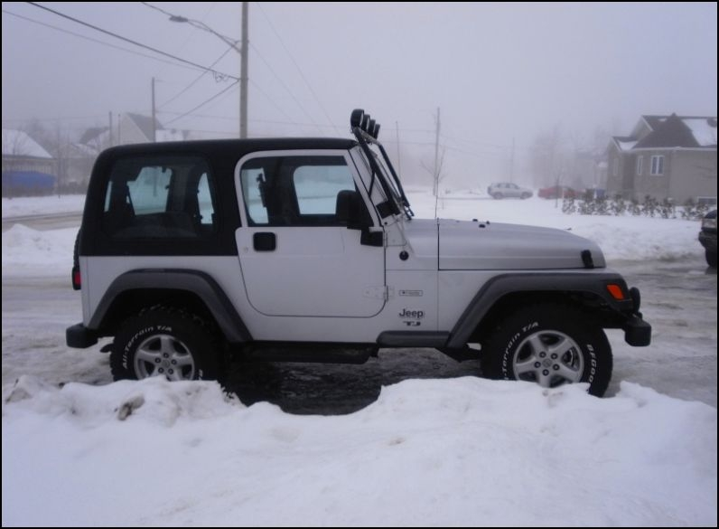 Another xpookyx 2004 Jeep TJ post... - 14957111