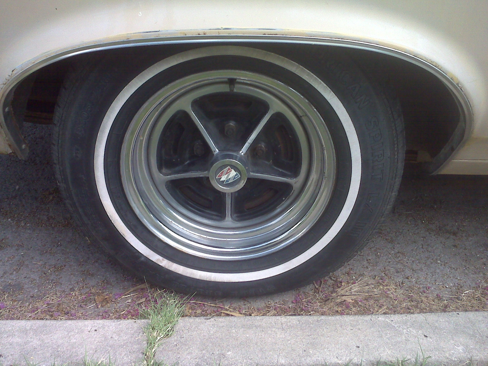 Another banshe74 1973 Buick Apollo post... - 14958220