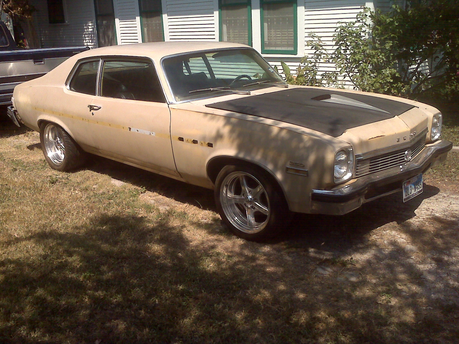 Another banshe74 1973 Buick Apollo post... - 14958224