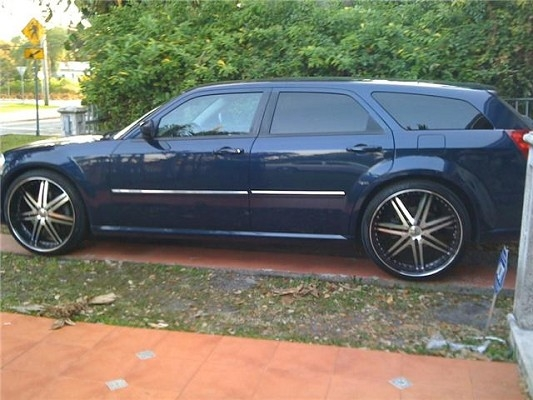 Another CandyStunneR 2005 Dodge Magnum post... - 14958229