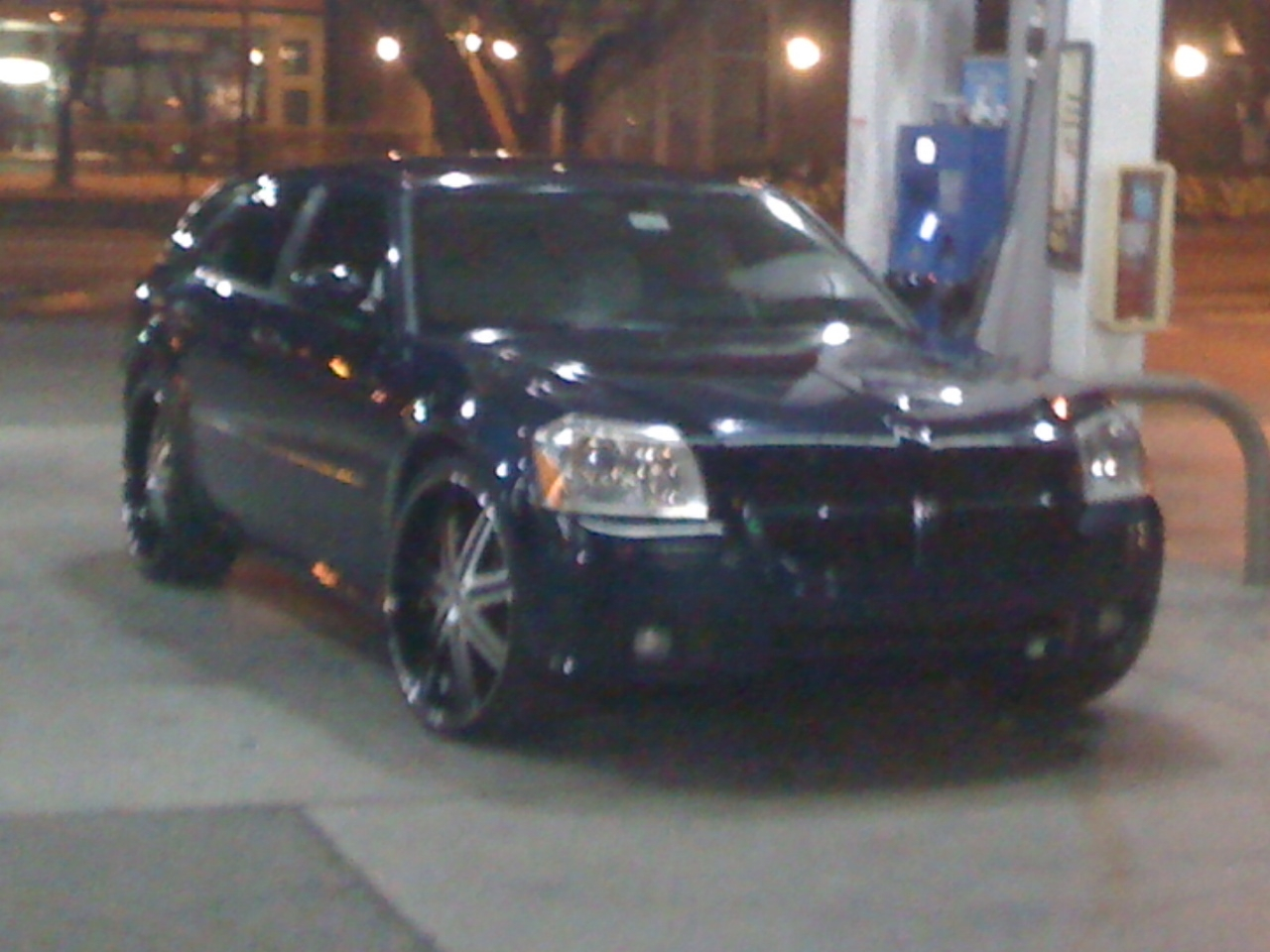 Another CandyStunneR 2005 Dodge Magnum post... - 14958230