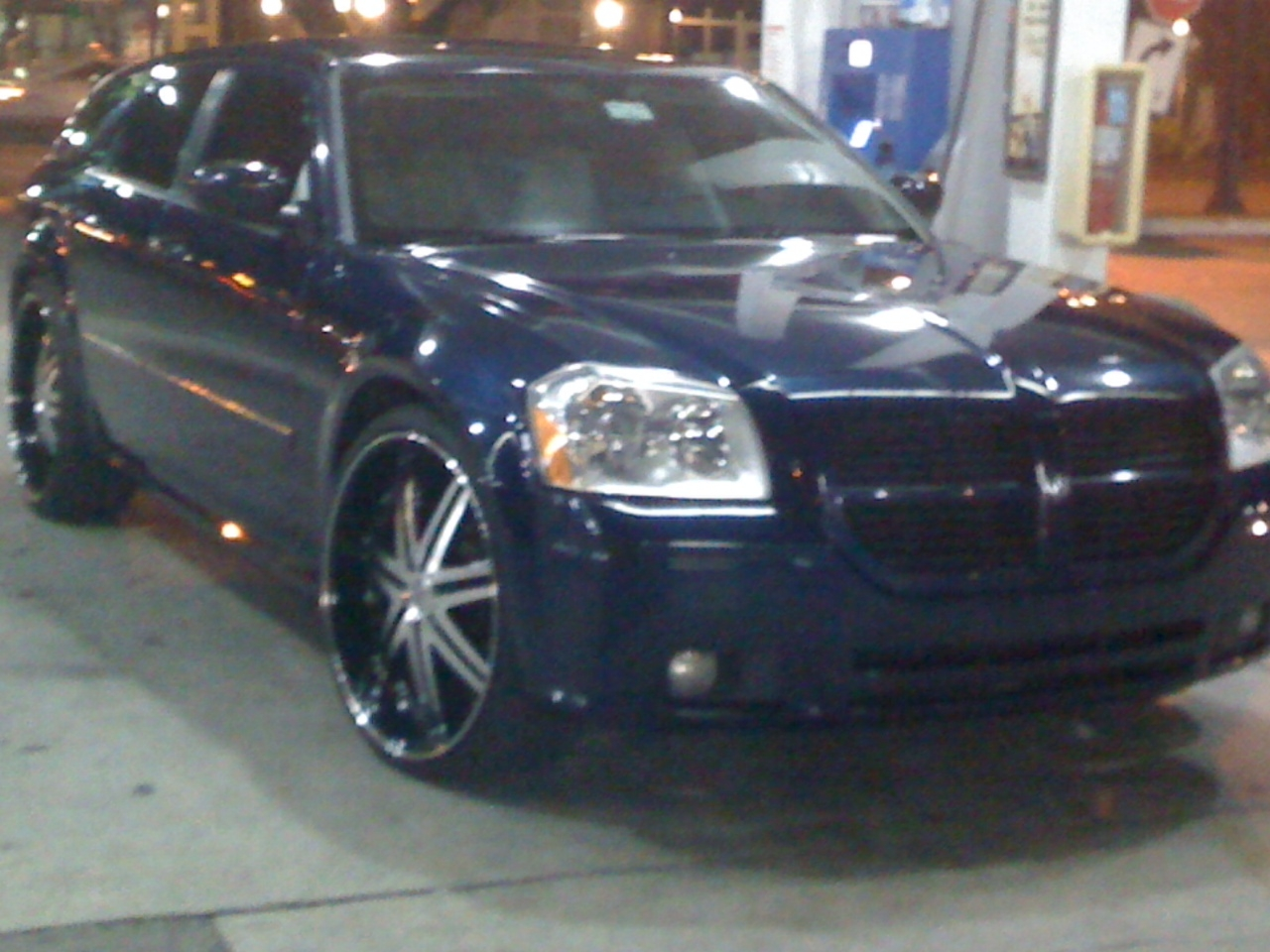 Another CandyStunneR 2005 Dodge Magnum post... - 14958231