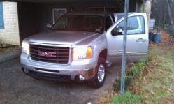D_Biggest 2008 GMC Sierra 2500 HD Crew Cab