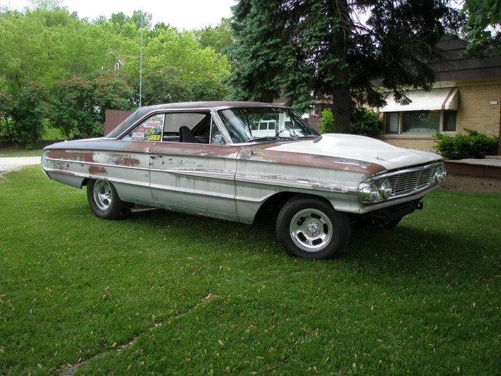 galaxie473's 1964 Ford Galaxie
