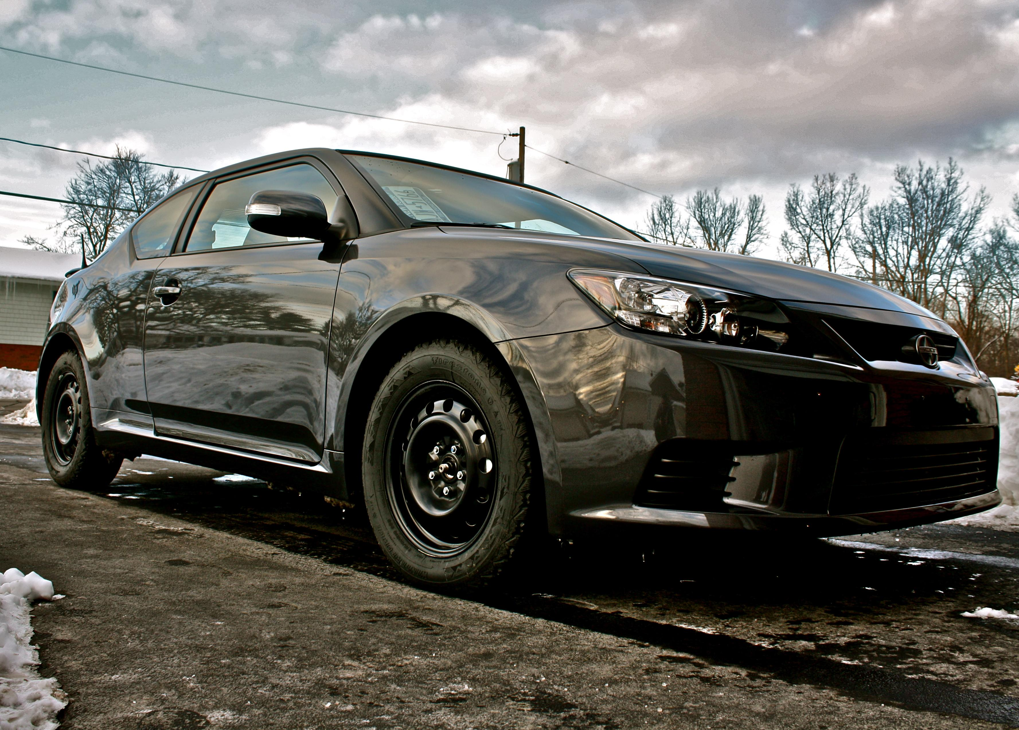 Another kyle214 2011 Scion tC post... - 14959052