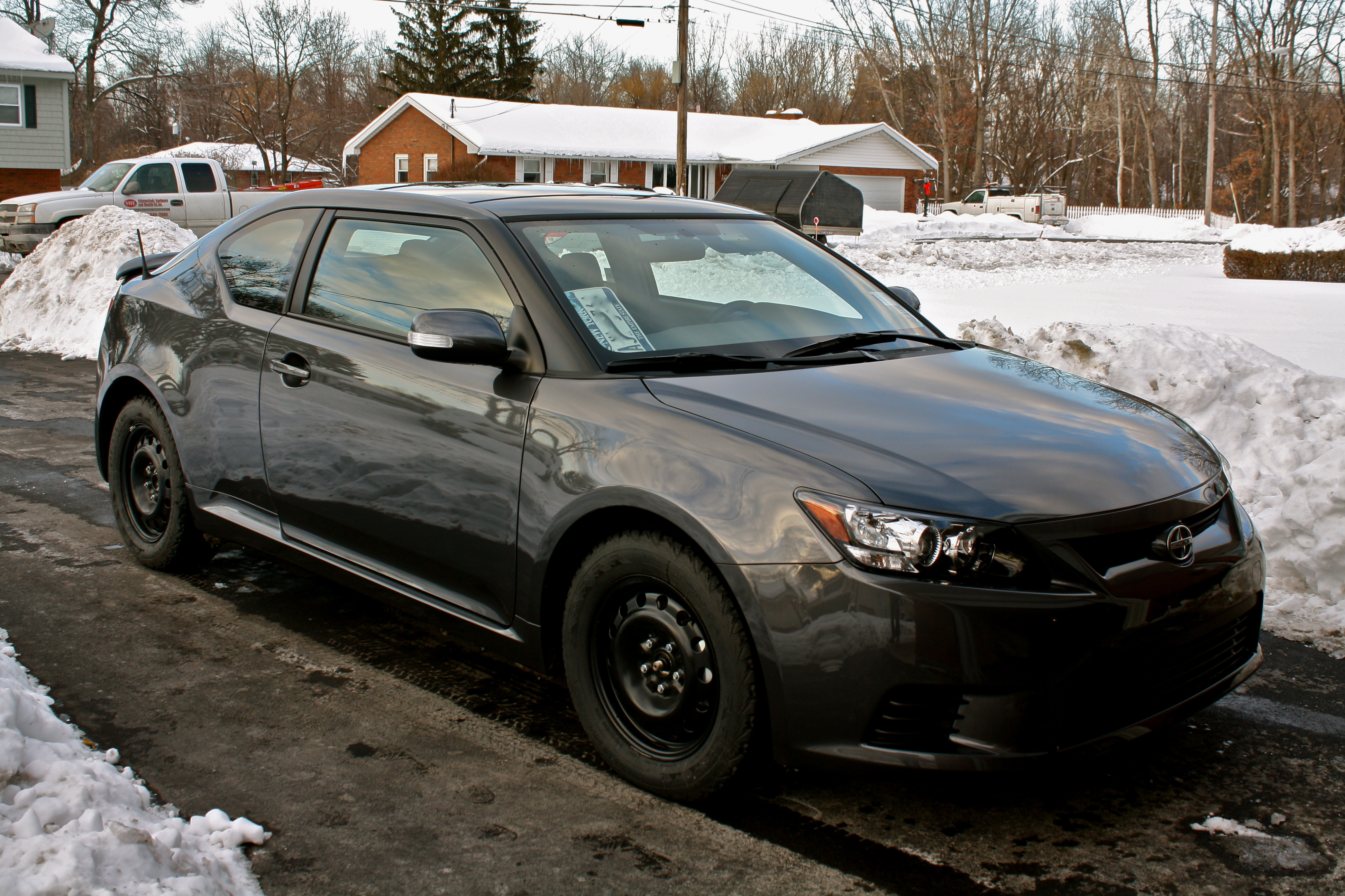 Another kyle214 2011 Scion tC post... - 14959058