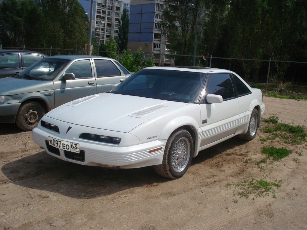 sashka122 1991 pontiac grand prix specs photos modification info at cardomain cardomain