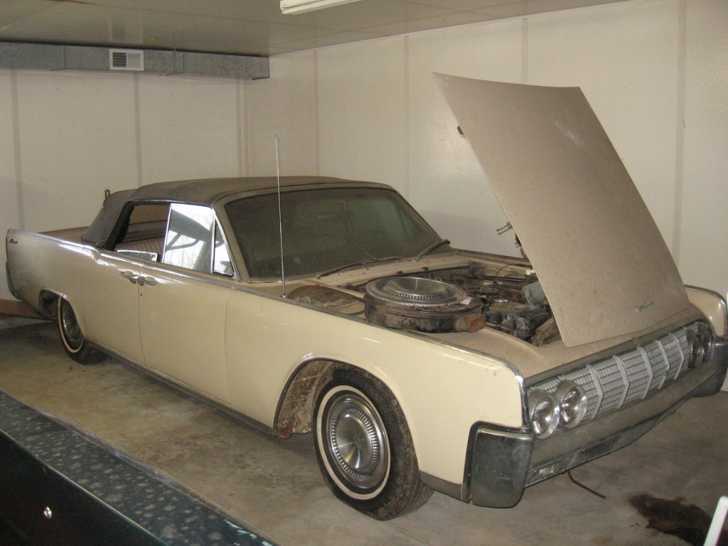 buddy67lincoln 1964 lincoln continental specs photos modification info at cardomain. Black Bedroom Furniture Sets. Home Design Ideas