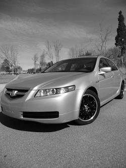 2004 Acura  Sale on 2004 Acura Tl Sedan 4d  Anubis    Mooresville  Nc Owned By