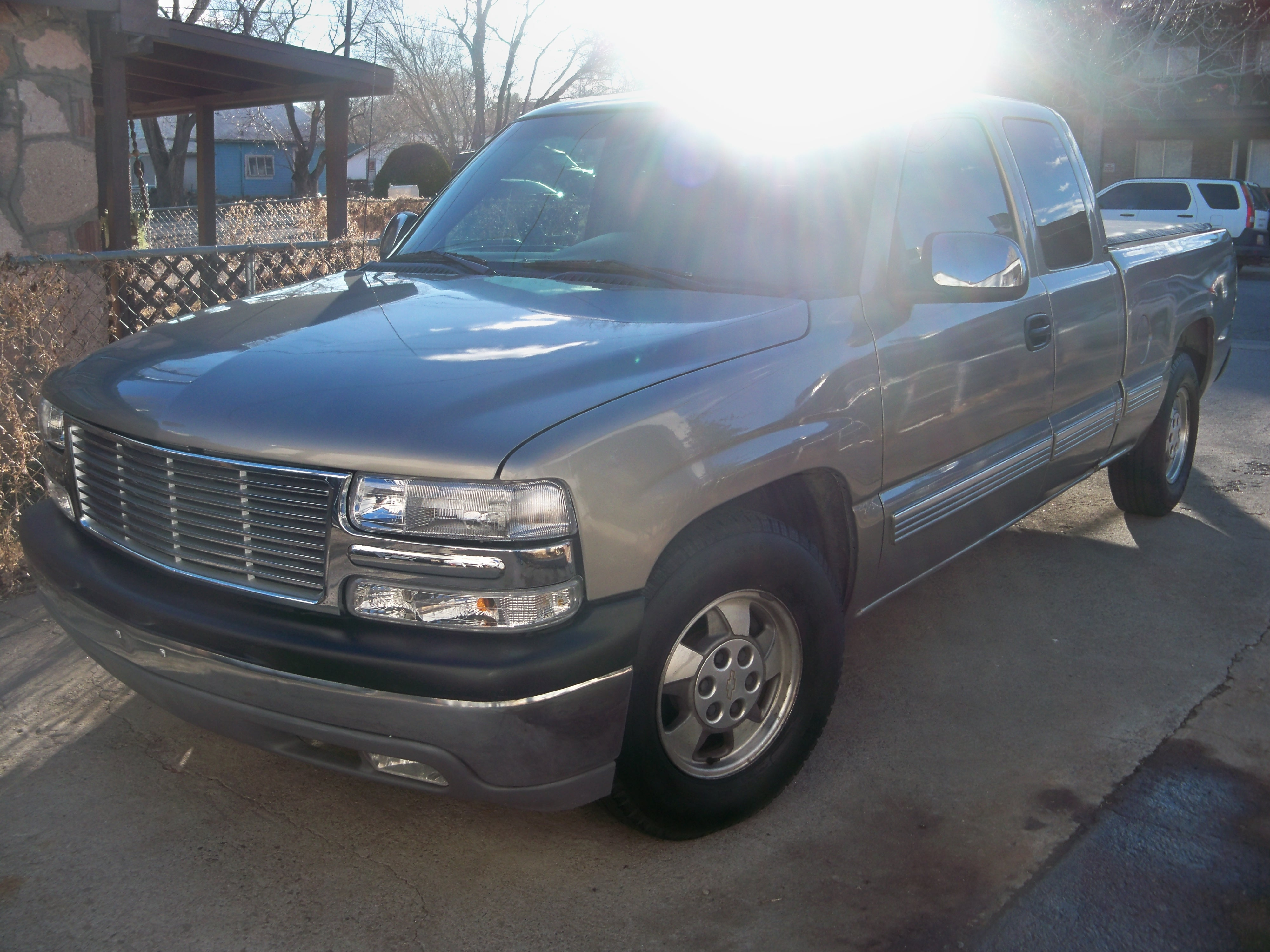 00silveradolt 2000 chevrolet silverado 1500 extended cabshort bed specs photos modification. Black Bedroom Furniture Sets. Home Design Ideas