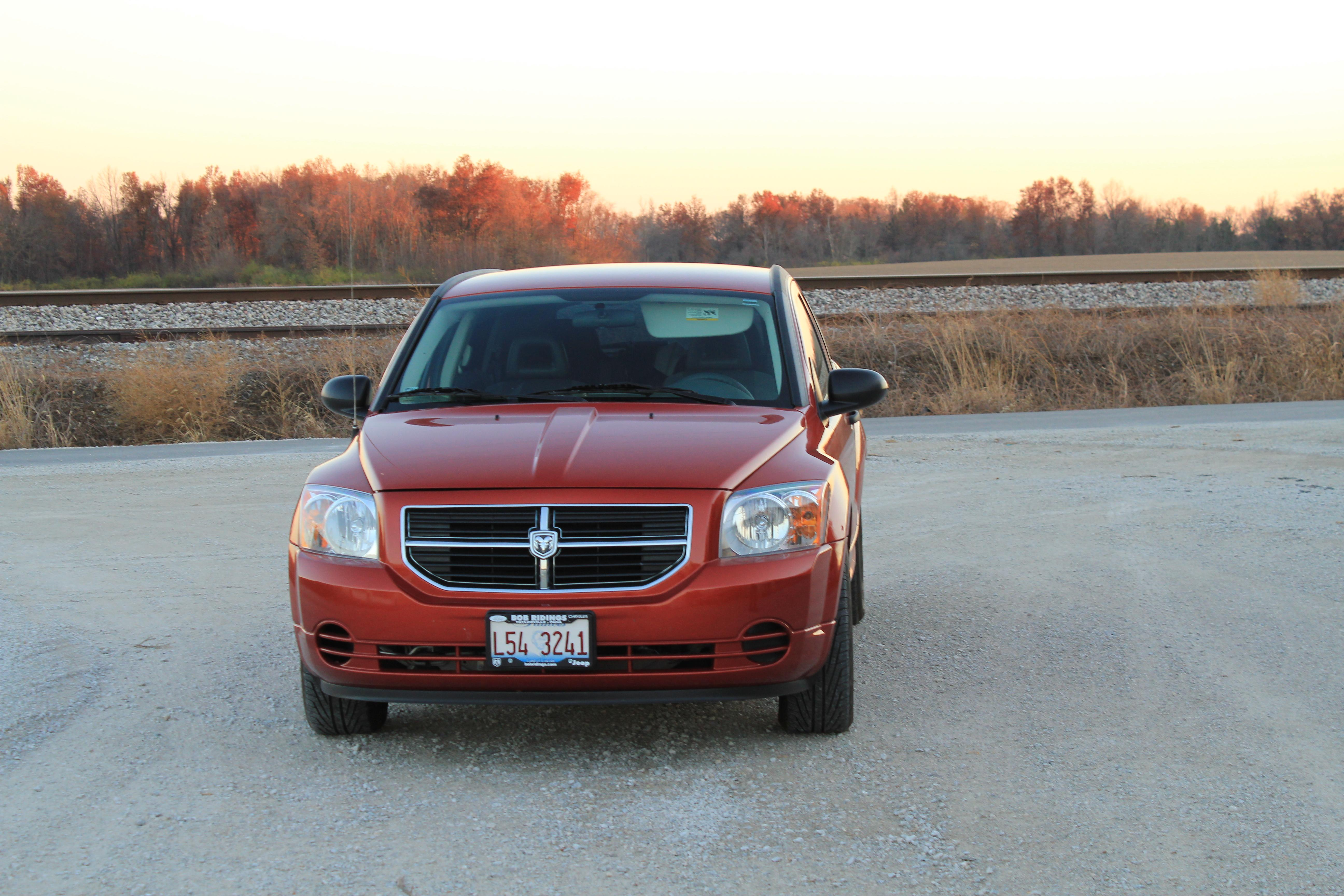 Another amoore020493 2007 Dodge Caliber post... - 14961123