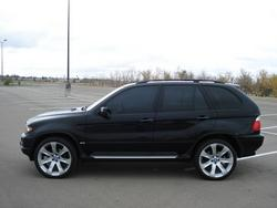 tsloan71s 2004 BMW X5