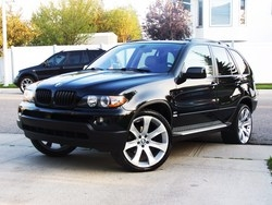 Another tsloan71 2004 BMW X5 post... - 14961167
