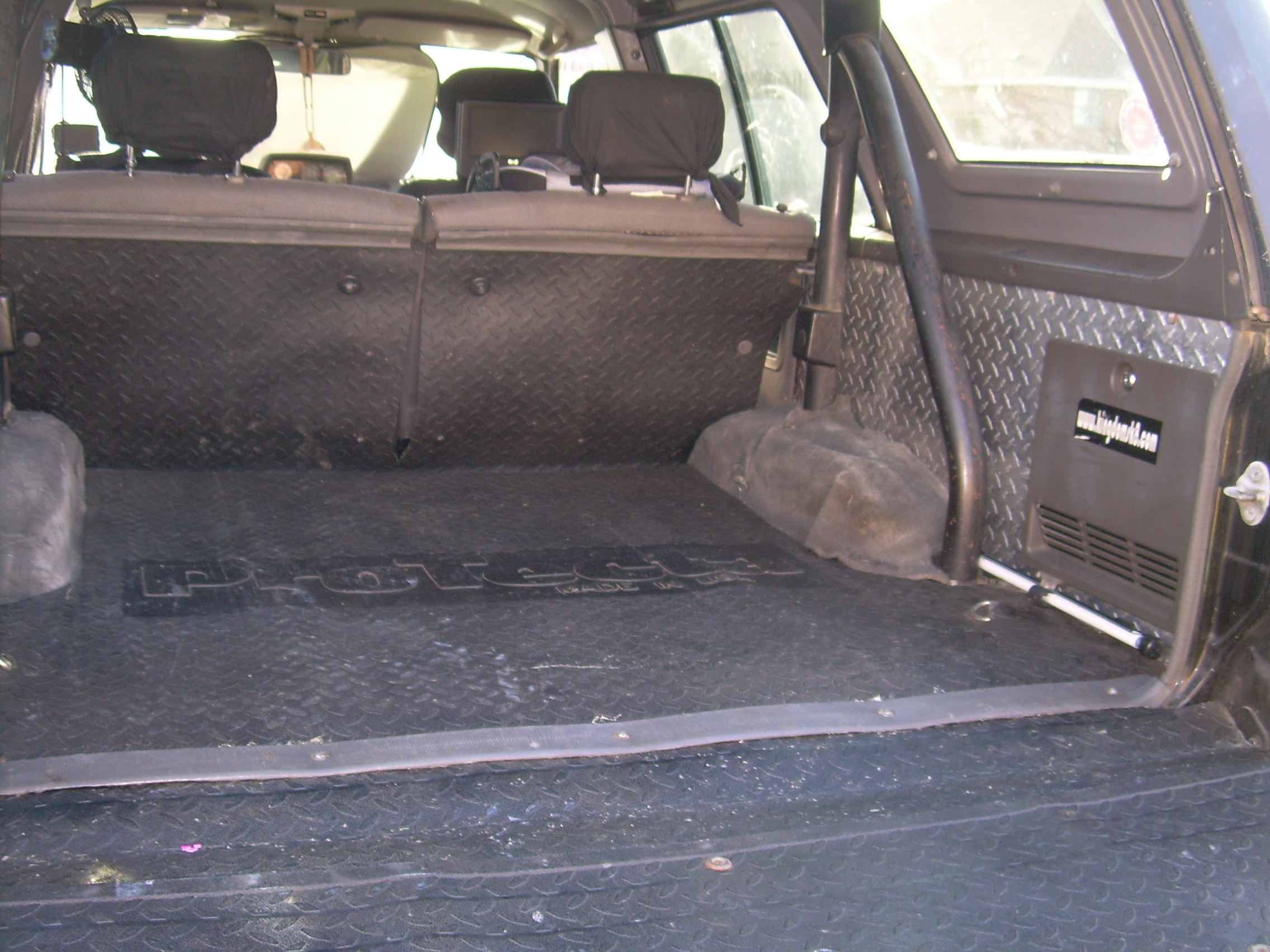 Another Tantivity 1988 Toyota 4Runner post... - 14959666