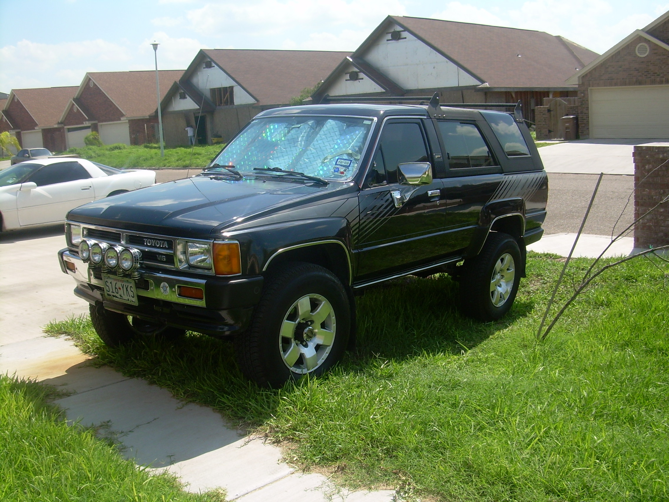 Another Tantivity 1988 Toyota 4Runner post... - 14959674
