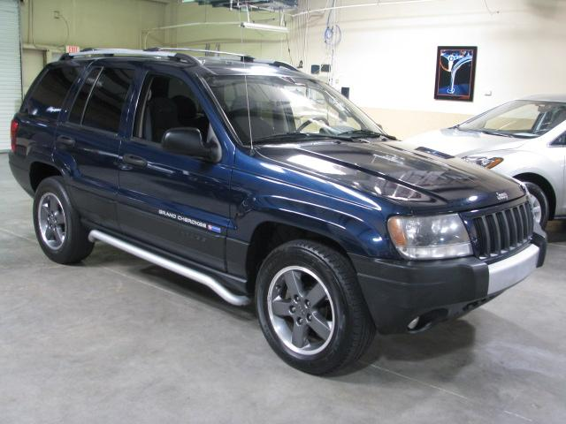 mikegauthier 2003 jeep grand cherokeelaredo sport utility 4d specs photos modification info at. Black Bedroom Furniture Sets. Home Design Ideas