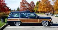 moeana714 1991 Jeep Grand Wagoneer