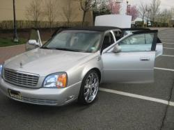 MONEEY's 2001 Cadillac DeVille