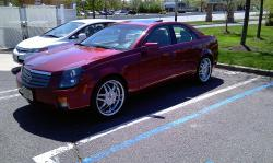 MONEEY's 2003 Cadillac CTS