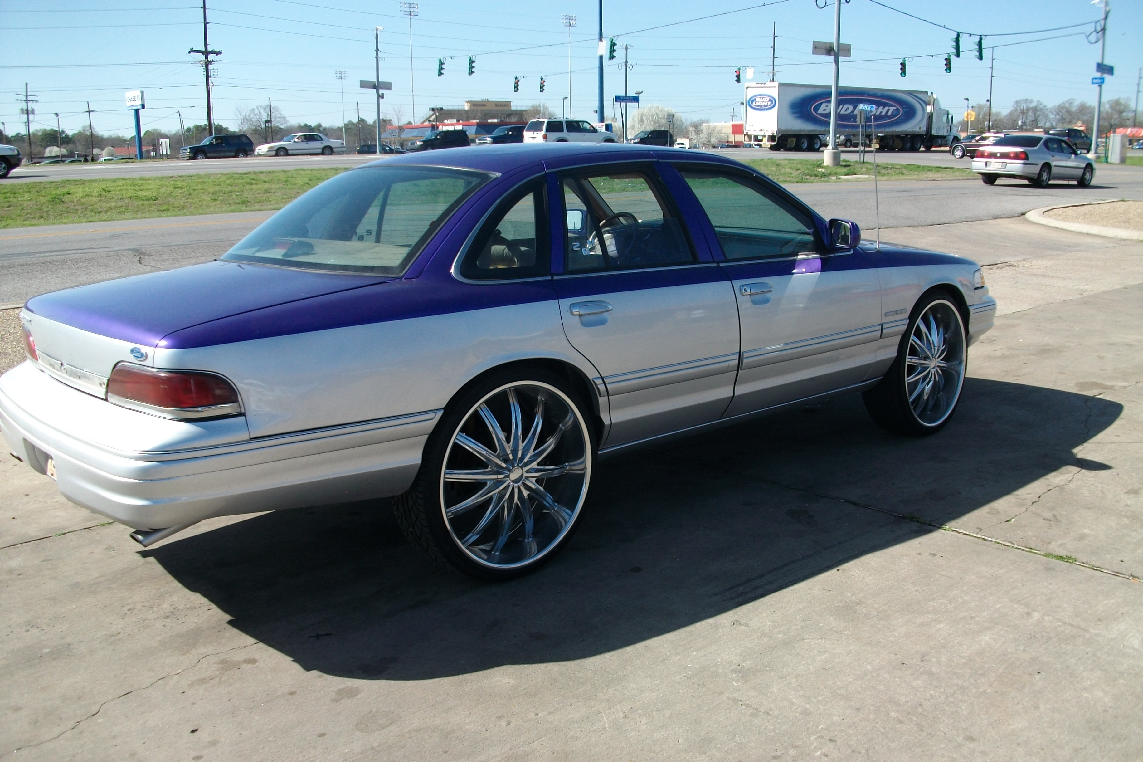 Another jdwhiite 2003 Lincoln Town Car post... - 14963183