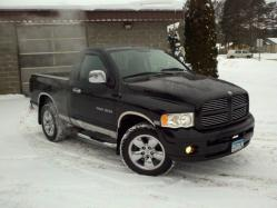 jwhirl06s 2004 Dodge Ram 1500 Regular Cab