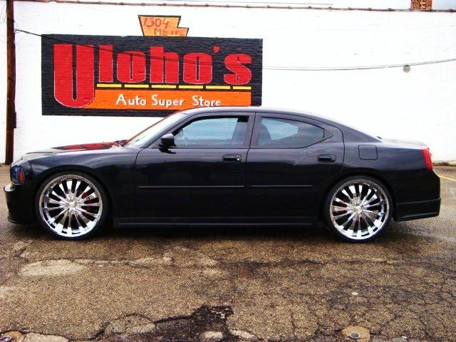 Another mikey7 2007 Dodge Charger post... - 14964523