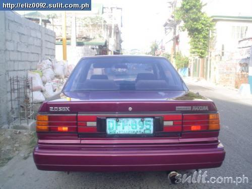 Another doen08 1987 Nissan Maxima post... - 14963685