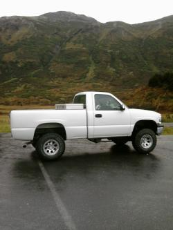 chevymobbins 1999 Chevrolet 1500 Regular Cab