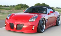 RedDevilSol07s 2007 Pontiac Solstice