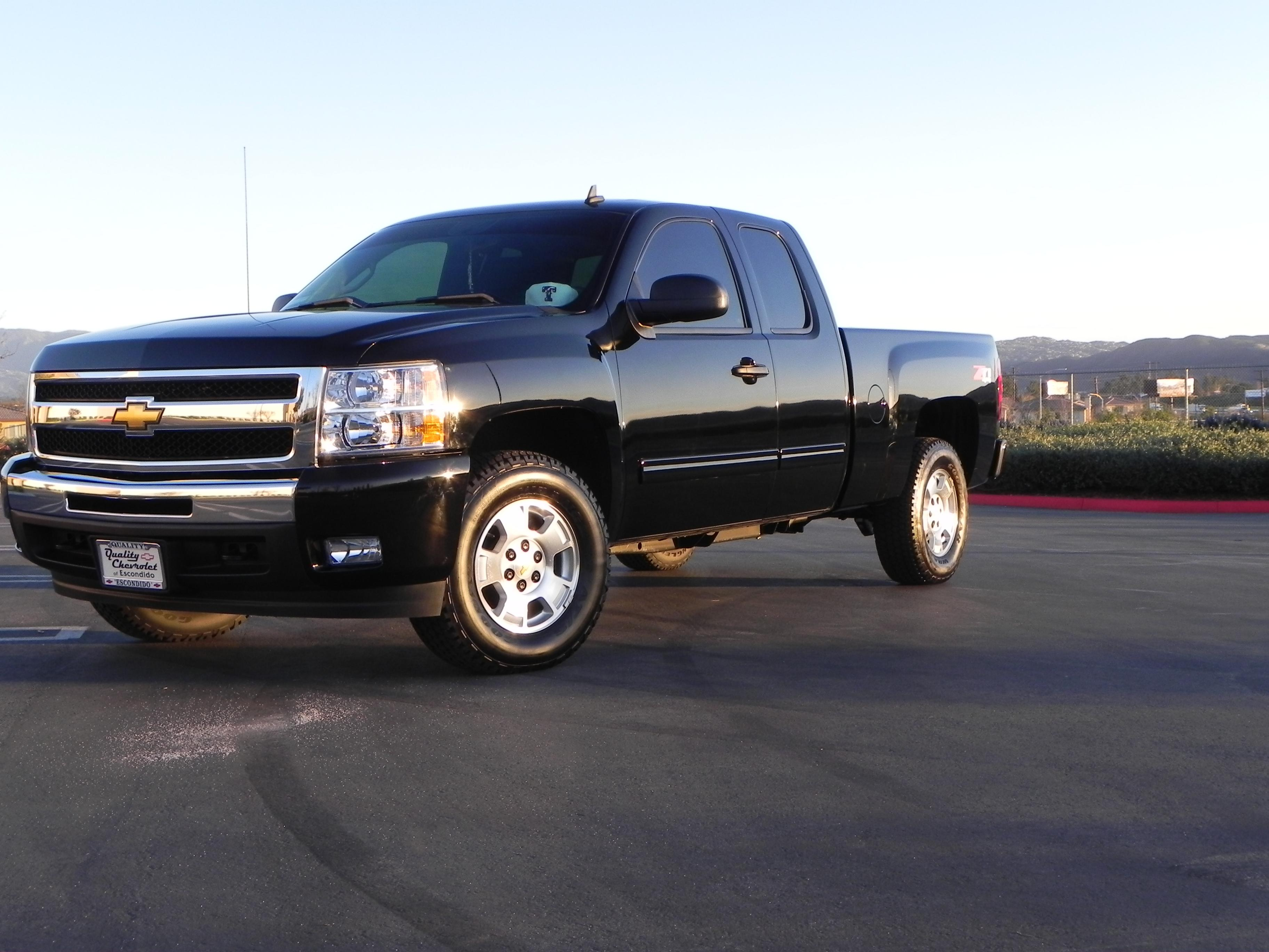 heavy chevy2011 2011 chevrolet silverado 1500 extended cablt specs photos modification info at. Black Bedroom Furniture Sets. Home Design Ideas