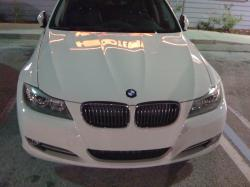 PIMP-666s 2011 BMW 3 Series