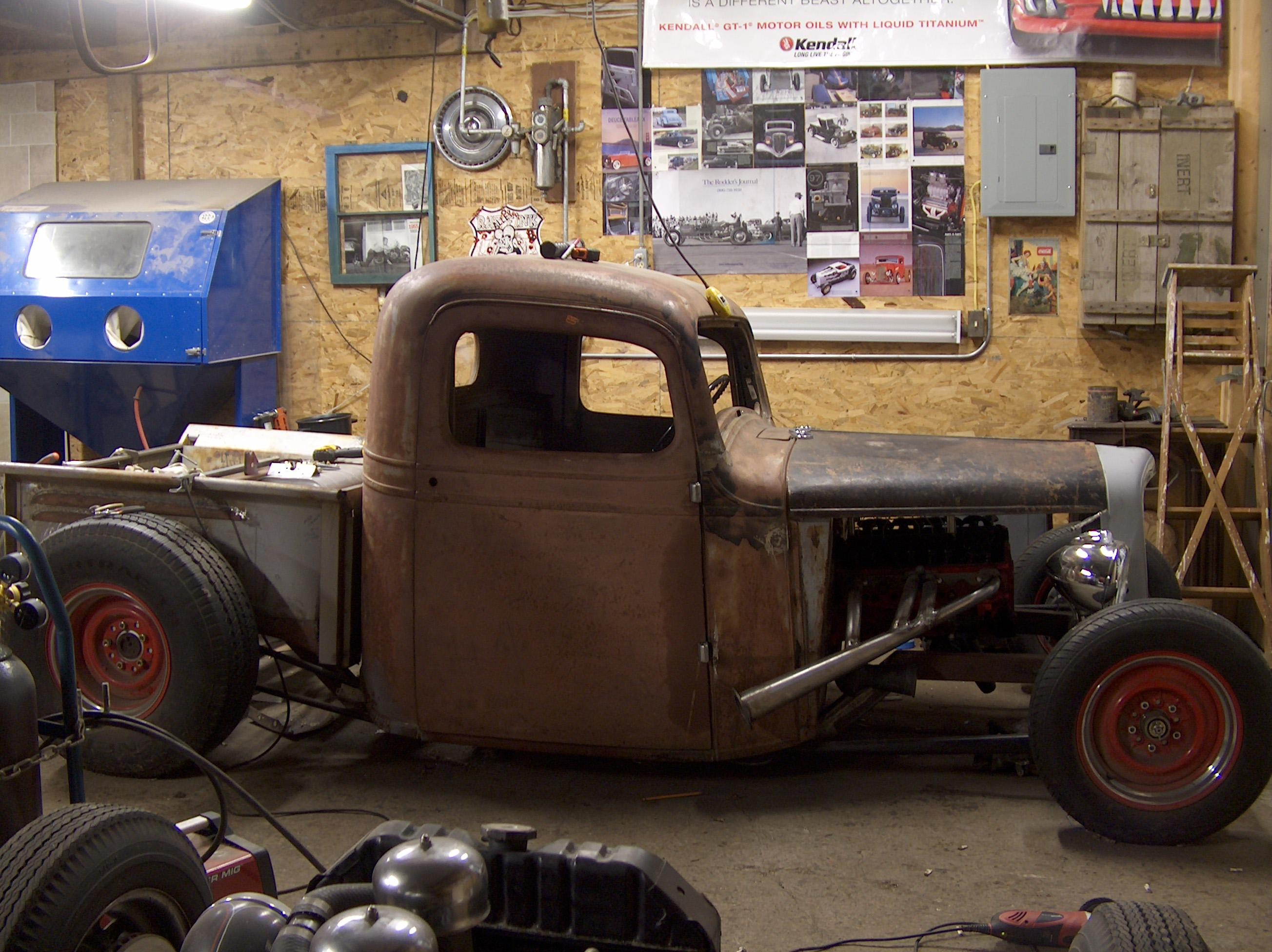 Another spcbeaver 1936 Chevrolet Classic post... - 14966722