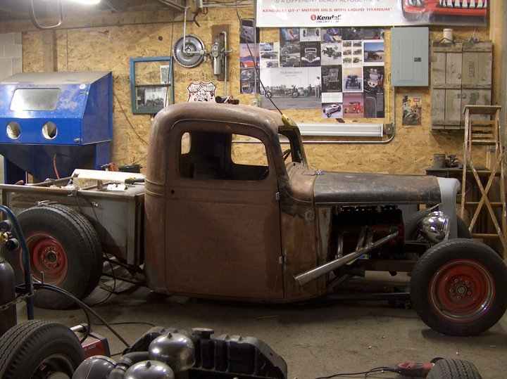 Another spcbeaver 1936 Chevrolet Classic post... - 14966762
