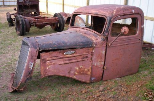Another spcbeaver 1936 Chevrolet Classic post... - 14966781