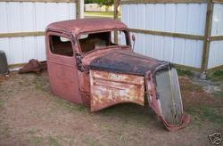 Another spcbeaver 1936 Chevrolet Classic post... - 14966788