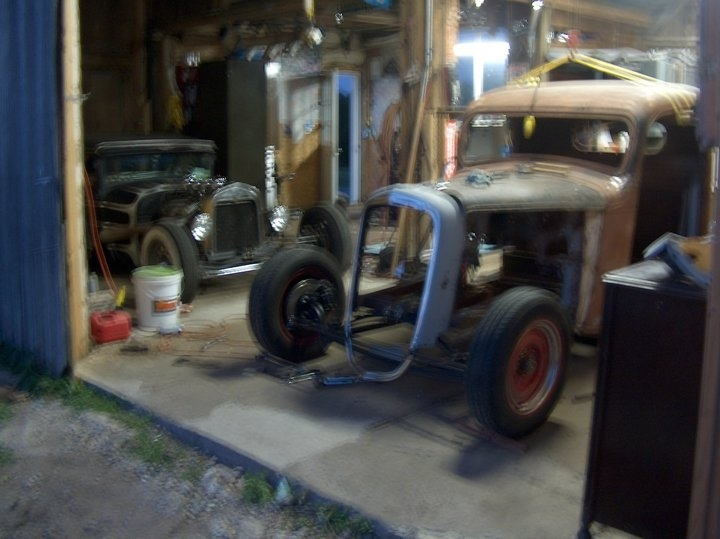 Another spcbeaver 1936 Chevrolet Classic post... - 14966802