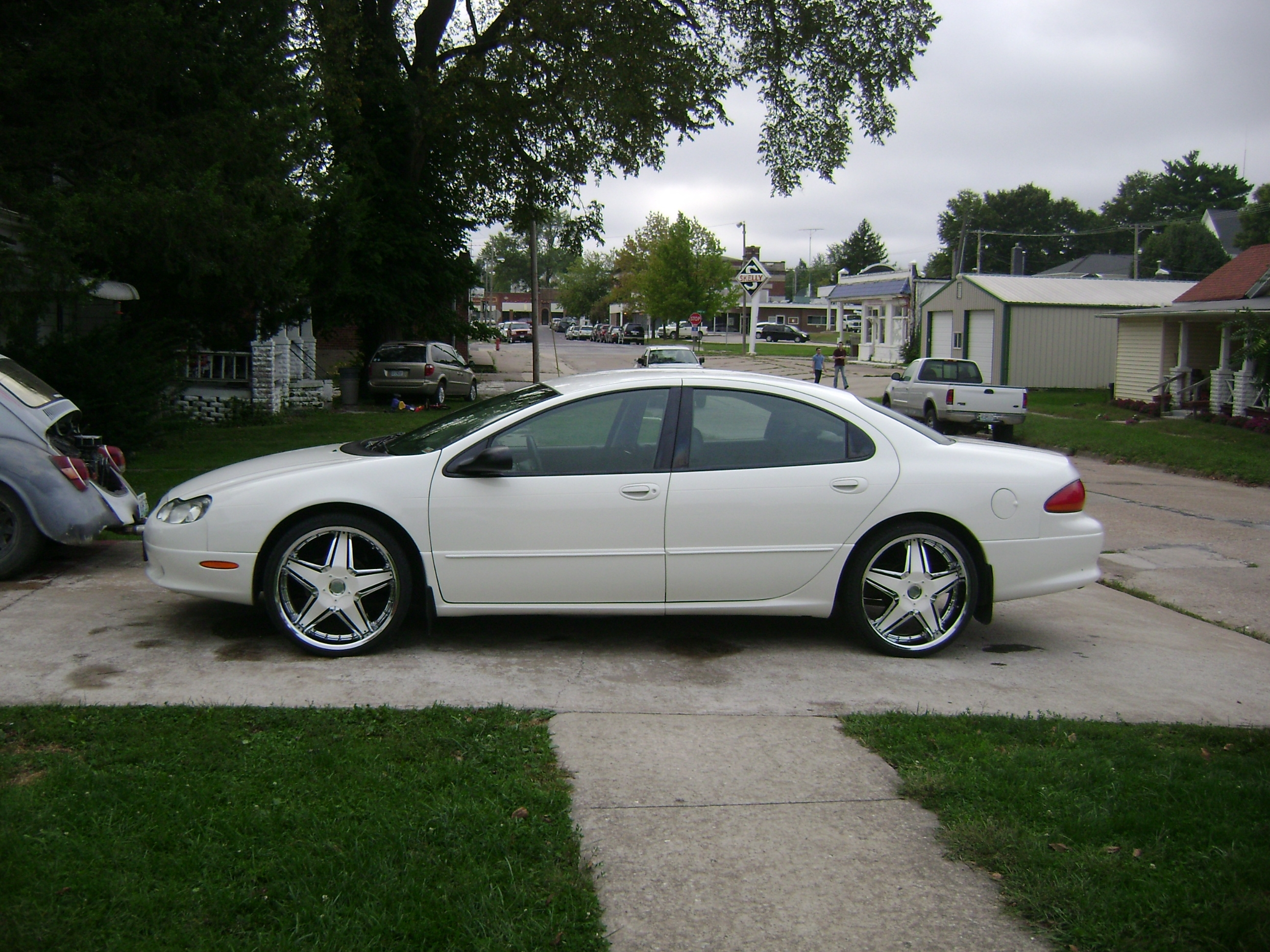 jeremiah 39 s 2004 chrysler concorde lxi sedan 4d in macon mo. Cars Review. Best American Auto & Cars Review
