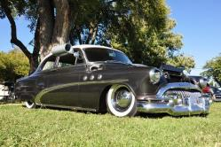 anythinggm 1952 Buick Special