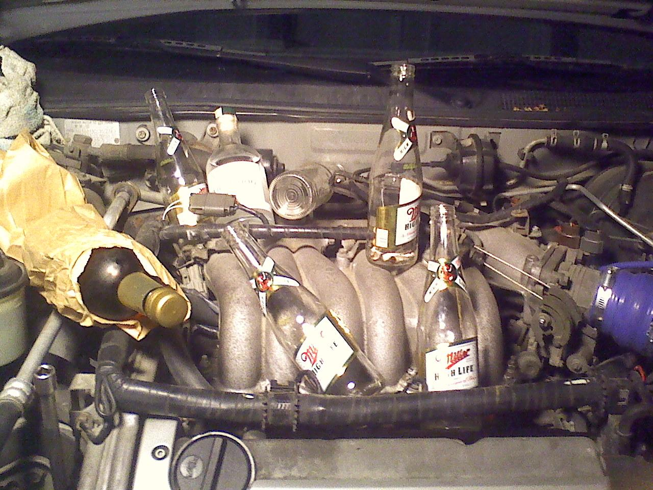 Another F13ND 1995 Nissan Maxima post... - 14967564