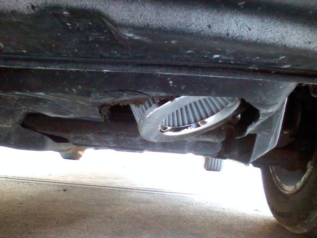 Another F13ND 1995 Nissan Maxima post... - 14967567