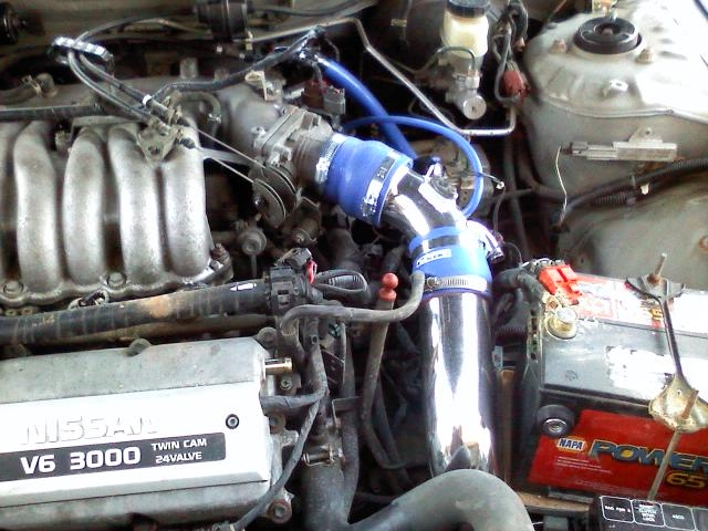 Another F13ND 1995 Nissan Maxima post... - 14967568