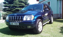 pallmexman 2002 Jeep Grand Cherokee