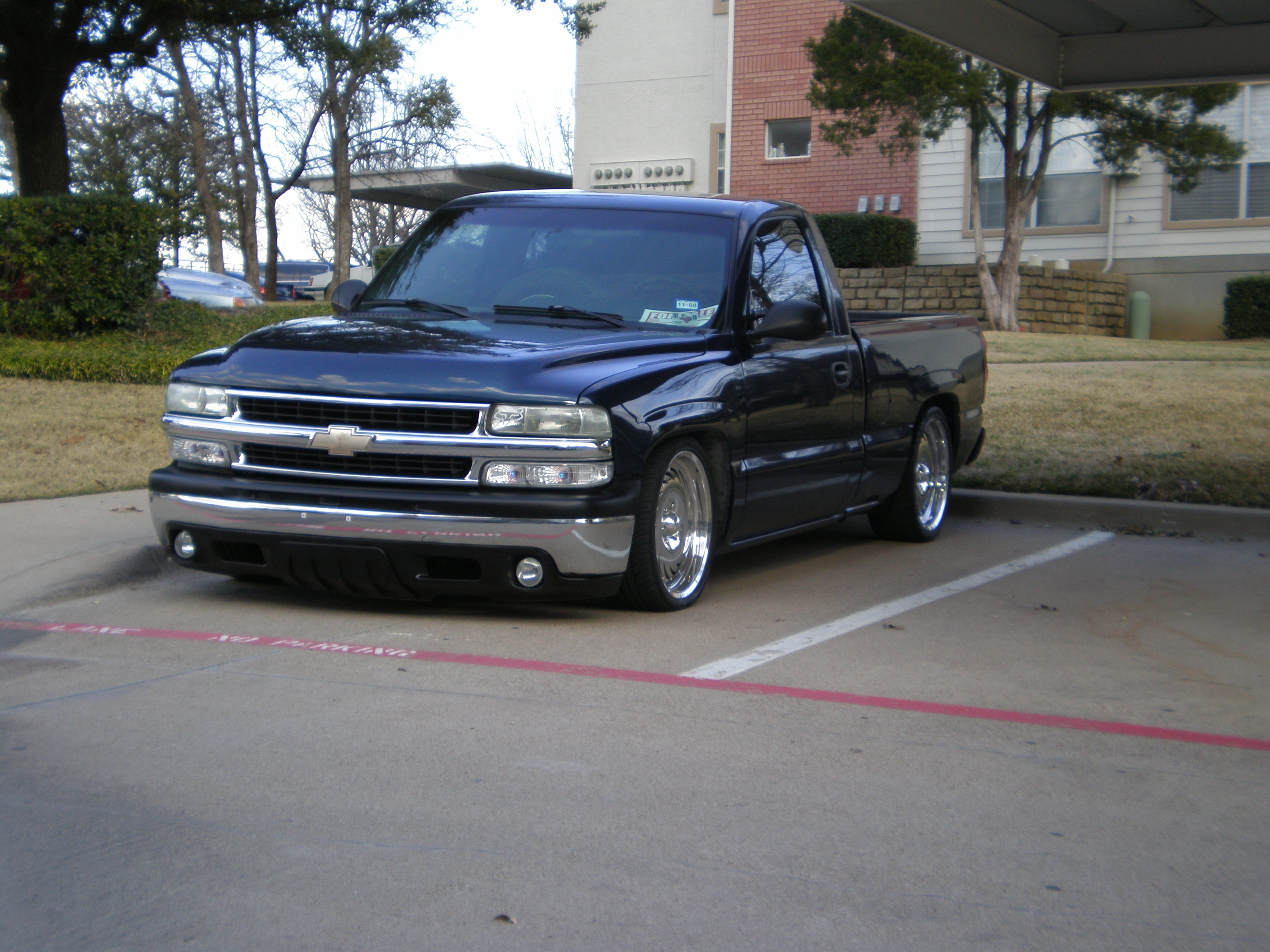 2000 silverado with hd autos post. Black Bedroom Furniture Sets. Home Design Ideas